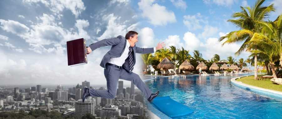 Отпуск за счет работодателя