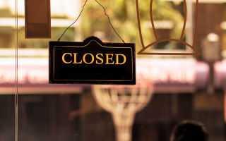 Как происходит сокращение в связи с ликвидацией предприятия: порядок действий, оформление