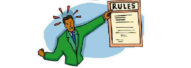 Правила внутреннего трудового распорядка: зачем и в какой форме утверждаются