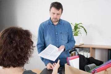 Увольнение многодетного отца: основные моменты и нюансы